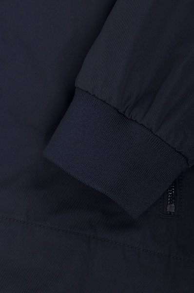 BR Pharr Bomber Jacket Tommy Hilfiger | Navy blue | Gomez.plen