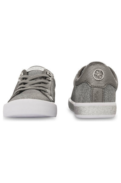 Meggie sneakers Guess   Silver   Gomez