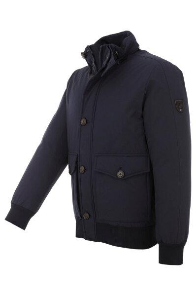 7e7dbdccec6 Jacket Hampton Tommy Hilfiger   Navy blue   Gomez.pl/en