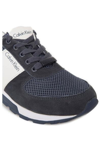 9895d241eb Dusty Sneakers Calvin Klein Jeans navy blue
