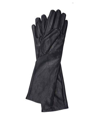 ca5ae08c57e1e Skórzane rękawiczki PHEDRA  span SALE ...