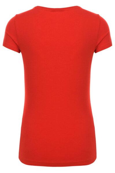 Ebasica T-shirt Escada Sport red