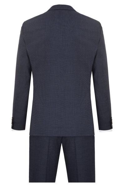 ca3b8c1f648 Suit MIK-HMT Tommy Hilfiger Tailored navy blue