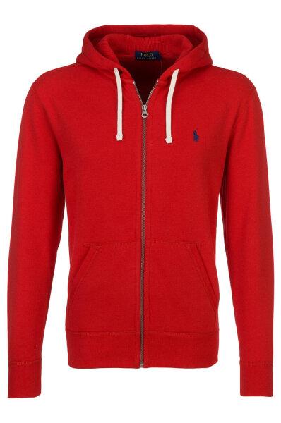 b32dbb77a Bluza Polo Ralph Lauren | Czerwony | Gomez.pl