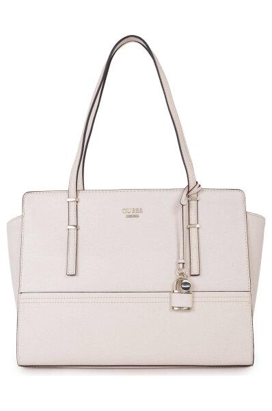 0e2e14270723d Devyn Shopper Bag Guess powder pink. HWVG64 21100
