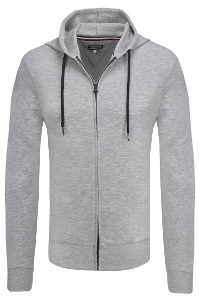 54f48f7d Sweatshirt Tommy Hilfiger | Ash gray | Gomez.pl/en
