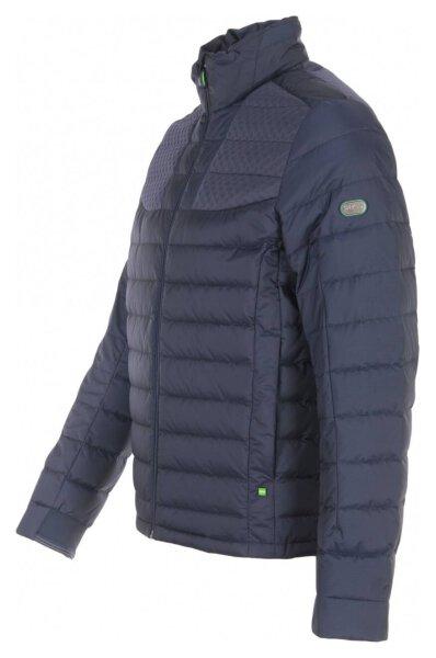 667e2ec7c12 Jurado Jacket Boss Athleisure navy blue