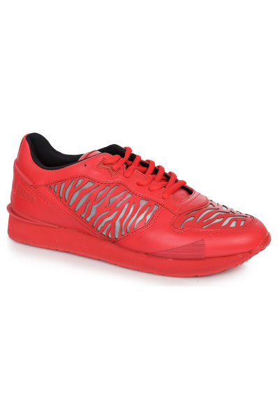 RUNNING E17 TIGER RED SNEAKERS Kenzo
