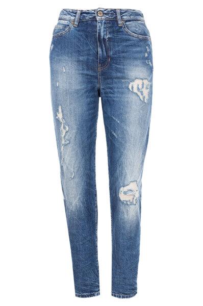 best place for official photos official supplier Boyfriend Jeans Guess Jeans | Blue | Gomez.pl/en