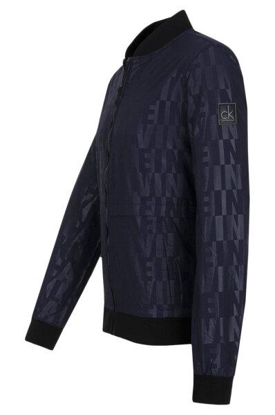 30efbb6b3514e Bibloo Jacket Calvin Klein Jeans   Navy blue   Gomez.pl/en
