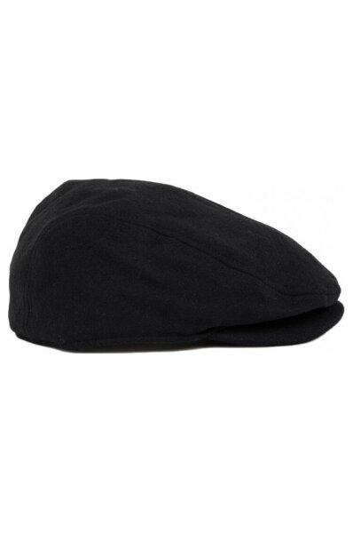 Melton Flat cap Tommy Hilfiger black bdd39c64fbec