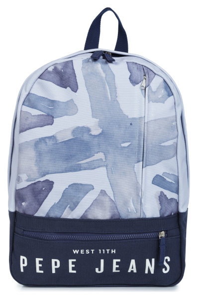 f36b2b6e614 Backpack Cobres Pepe Jeans London | Baby blue | Gomez.pl/en