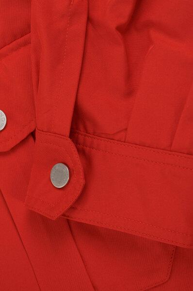Donata Jacket Weekend Max Mara red 548e109124f