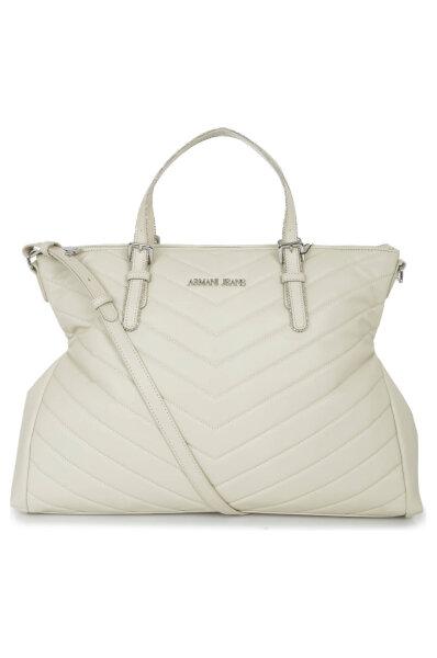 Shopper Bag Armani Jeans beige. 922085 7P771 64c0da891611