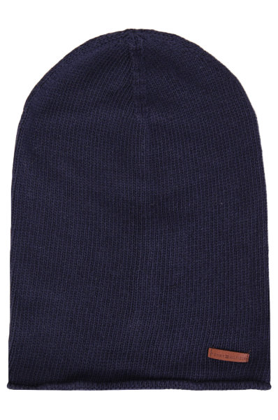 633f23a13b8 Odin Beanie Tommy Hilfiger navy blue