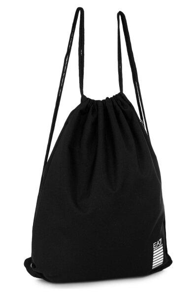 fe82459392c26 Training bag EA7 black. 275315 6P293