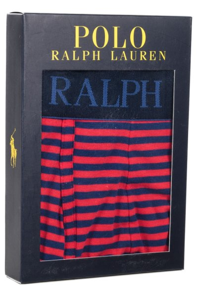 Boxer shorts Polo Ralph Lauren red