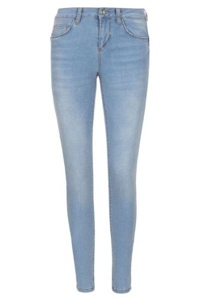 Fabulous Bottom Up Jeans Liu Jo  593680502b3