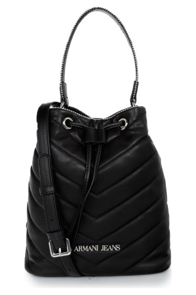 e20b99b4ff9d Bucket Bag Armani Jeans black. 922208 7P771