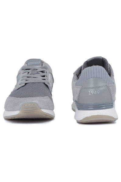 Apollo sneakers Gant | Gray | Gomez.pl/en