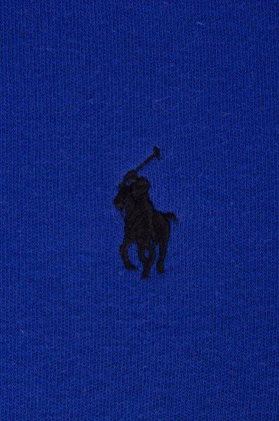 Bluza Polo Ralph Lauren niebieski