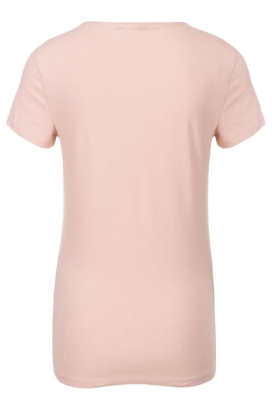 76955455671a8 Lizzy T-shirt Tommy Hilfiger | Powder pink | Gomez.pl/en