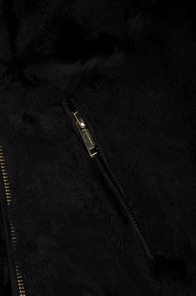 723b9e25a5847 Double sided jacket Allegra Guess Jeans black