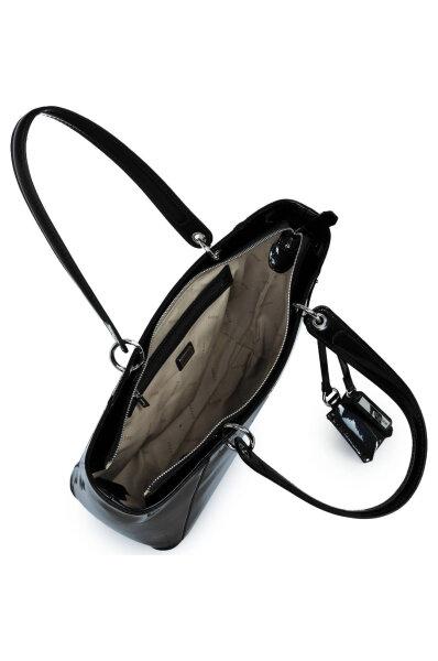 c4f75eb963c9 Shopper bag Kamryn Guess black. Shopper bag Kamryn Guess black. HWPT66 91230