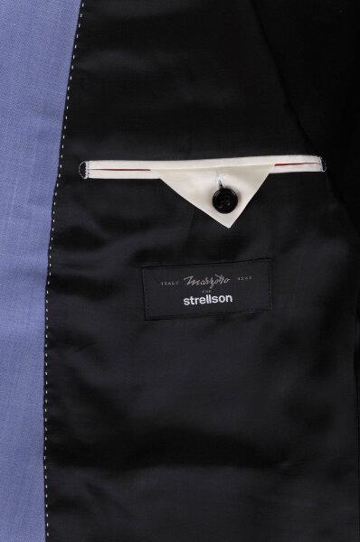 the latest bc837 a1134 11 Allen Mercer Suit Strellson | Baby blue | Gomez.pl/en