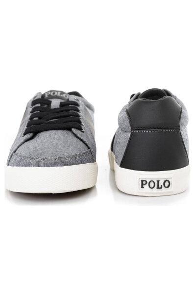 Gomez Polo Ne LaurenGray Sneakers plen Hugh Ralph xsQdrCht
