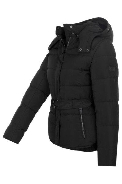 beacb0e01384 Claris jacket Pepe Jeans London black