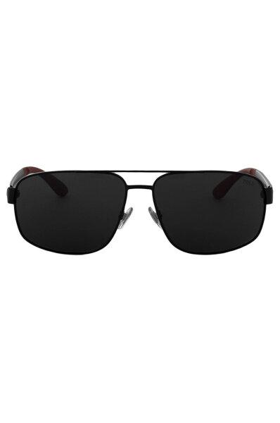 657be4f4e3f1 Okulary przeciwsłoneczne Polo Ralph Lauren czarny