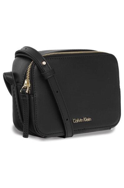 f8d866a5c7 Chrissy Small messenger bag Calvin Klein | Black | Gomez.pl/en