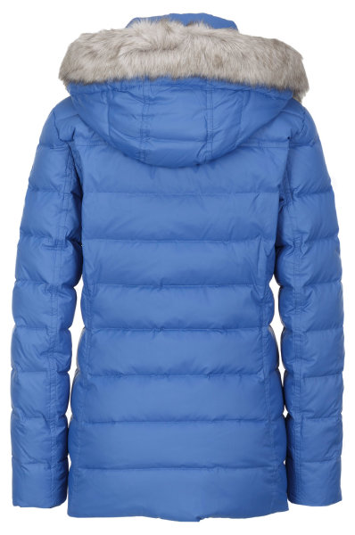 a9991f3b8452 New Tyra Down Jacket Tommy Hilfiger blue