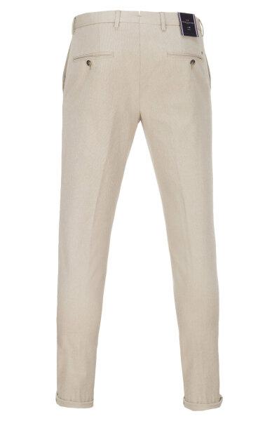 Spodnie Chino Tommy Hilfiger Tailored | Beżowy | Gomez.pl