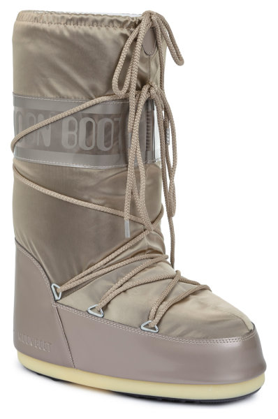 Snow boots Glance Moon Boot gold. 14016800 f2394174f5bff