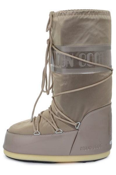 Snow boots Glance Moon Boot gold bf02e9451463c