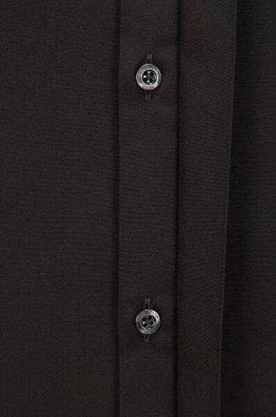 Koszula EMS Hugo czarny