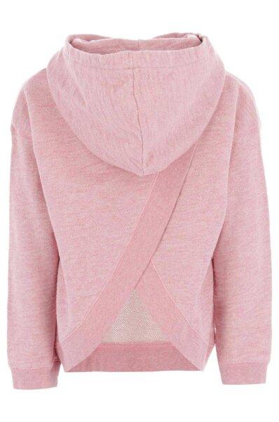 Sweatshirt GABRIELA | Regular Fit Pepe Jeans London pink