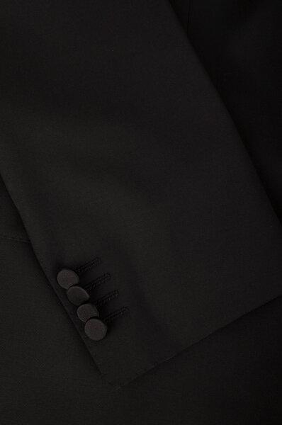 Garnitur smokingowy Housten/Glorious Boss czarny