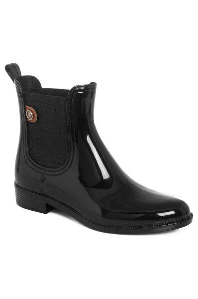 79efd83a412e40 Odette 1R rain boots Tommy Hilfiger