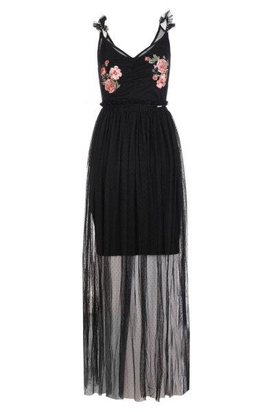 4b62d9eca5 Sukienka Gertrude Guess Jeans czarny. W81K65 W9LO0