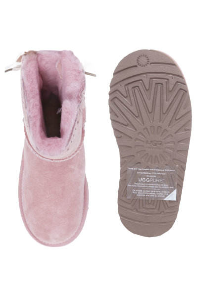 Perf Snow boots UGG | Powder pink
