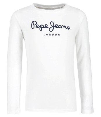 Pepe Jeans Boys Ramsey T-Shirt