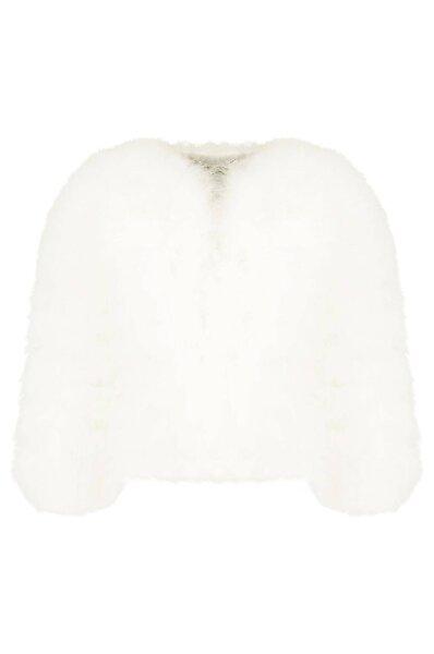 Liu Paradise Fit Seduction White Regular Fur Gomez plen Jo 74RSvnRx