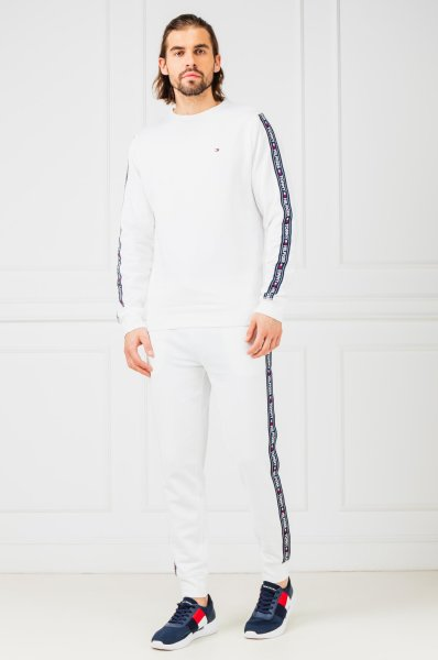 Sweatshirt TRACK TOP LS HWK | Relaxed fit Tommy Hilfiger