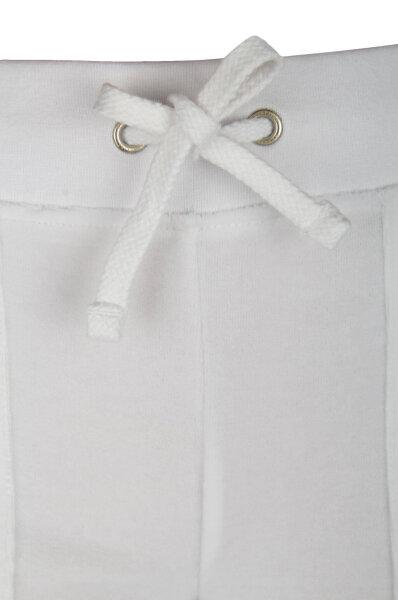 Wielka wyprzedaż sprawdzić w sprzedaży hurtowej Spodnie Napapijri   Biały   Gomez.pl