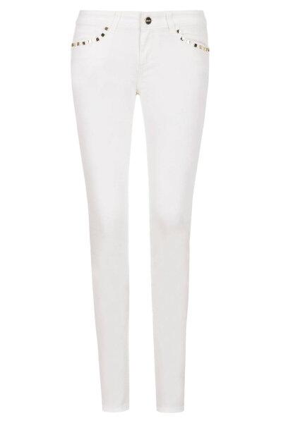 Magnetic Bottom Up Jeans Liu Jo white. C17285 T6446 fd25e481b2d