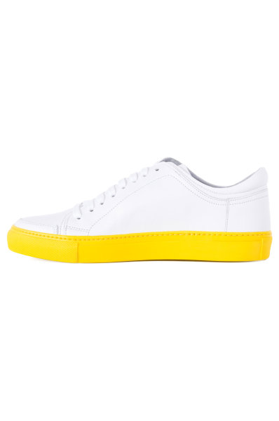 separation shoes 63424 2c342 Serena Sneakers Iceberg | White | Gomez.pl/en