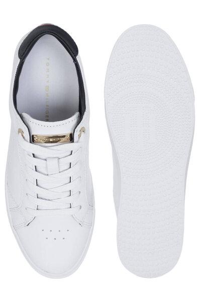 de96c4aab7bab Tenisówki Venus Tommy Hilfiger biały